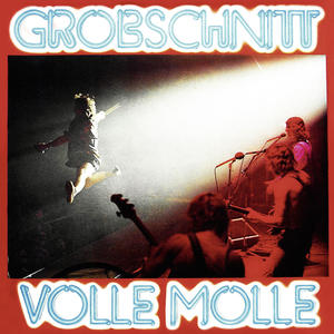 Grobschnitt - Volle Monde (Remastered) - 1 CD