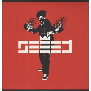 Seeed - Seeed - 2 LP