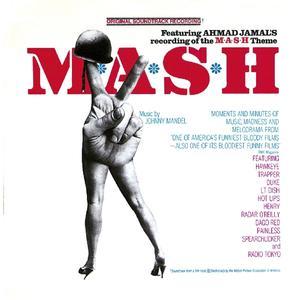 Original Soundtrack - Mash - 1 CD
