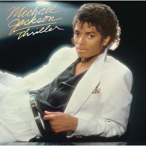 Jackson, Michael - Thriller - 1 LP