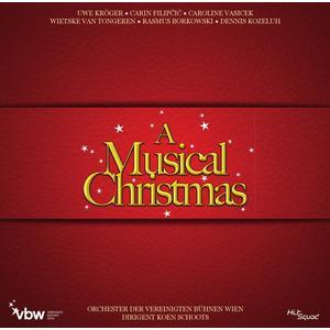 Various - A Musical Christmas - 1 CD