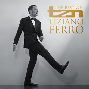 Ferro, Tiziano - TZN - Best Of - 1 CD