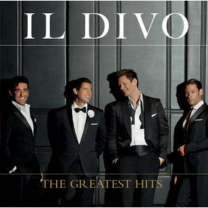 Il Divo - The Greatest Hits (Deluxe) - 2 CD