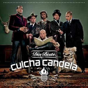 Culcha Candela - Das Beste - 1 CD