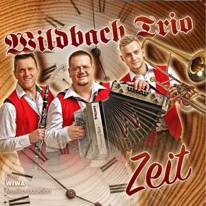 Wildbach Trio - Wildbach Trio Zeit - 1 CD