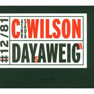 Wilson, Cassandra - Days Aweigh - 1 CD