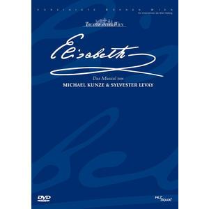 Various - Elisabeth - 1 DVD