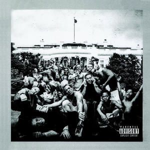 Lamar, Kendrick - To Pimp A Butterfly - 1 CD