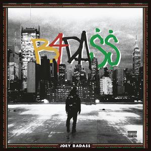 Joey Bada$$ - B4.DA.$$ - 1 CD