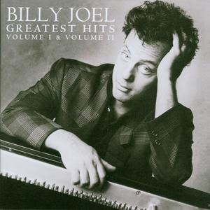 Joel, Billy - Greatest Hits Volume I & Vol.2 - 2 CD
