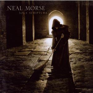 Morse, Neal - Sola Scriptura - 1 CD