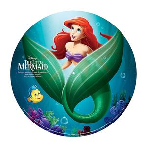 OST / Various - The Little Mermaid (Picture) - 1 LP
