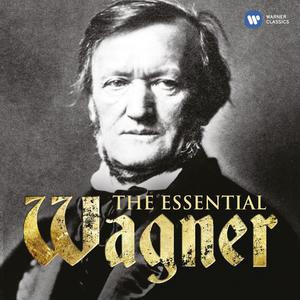 Tennstedt / Jansons / Haitink - The Essential Wagner - 2 CD