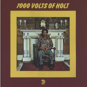 Holt, John - 1000 Volts Of Holt - 1 CD