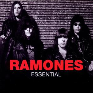 Ramones - Essential - 1 CD
