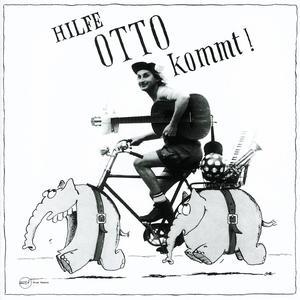 Otto - Hilfe, Otto Kommt! - 1 CD