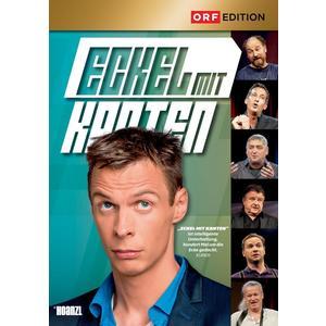 Eckel, Klaus - Eckel Mit Kanten - 2 DVD