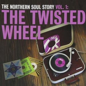 Various - Northern Soul Story Vol.1 - 2 LP
