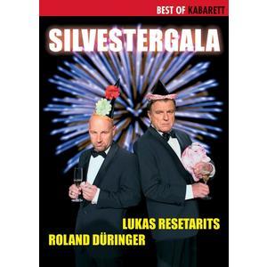 Resetarits & Düringer - Silvestergala - 1 DVD