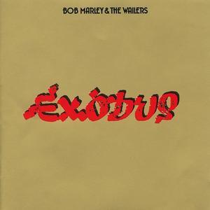 Marley, Bob & The Wailers - Exodus - 1 CD