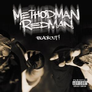 Method Man & Redman - Black Out - 1 CD