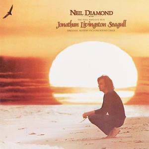 Diamond, Neil - Jonathan Livingston Seagul / OST - 1 CD