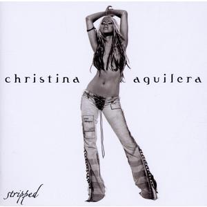 Aguilera, Christina - Stripped - 1 CD