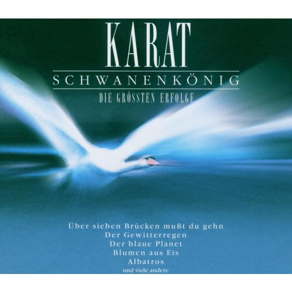Karat - Schwanenkönig - 3 CD