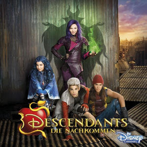 Various - The Descendants / OST - 1 CD