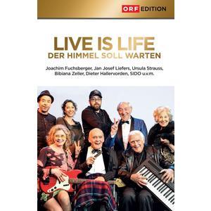Fuchsberger, Joachim / Strauss, Ursula / Zeller, Bibiane - Live Is Life 2: Der Himmel Soll Warten - 1 DVD