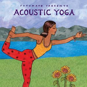 Various - Acoustic Yoga - 1 CD