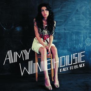 Winehouse, Amy - Back To Black - 1 CD