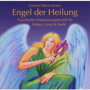 Various - Engel Der Heilung - 1 CD