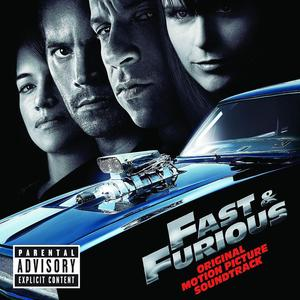 Various - Fast And Furious 4 / OST - 1 CD
