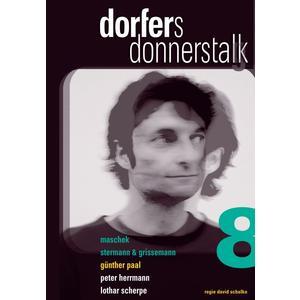 Dorfer, Alfred - Donnerstalk Vol. 8 - 1 DVD