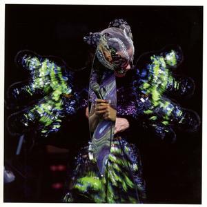 Björk - Vulnicura (Live) - 1 CD