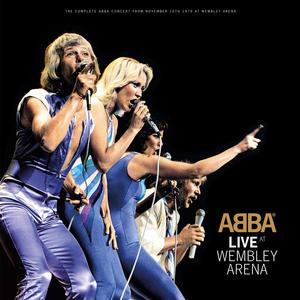 ABBA - Live At Wembley Arena - 2 CD
