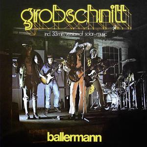 Grobschnitt - Ballermann (Remastered) - 1 CD