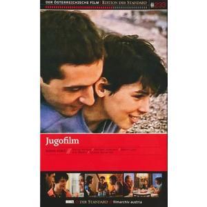 Ninidze, Merab / Jovanovic, Michael / Mattes, Eva - # 233: Jugofilm - 1 DVD