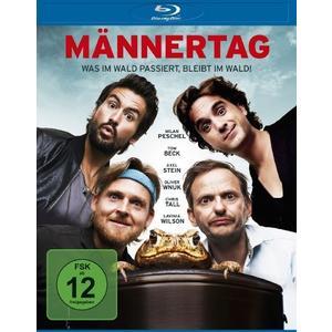 Various - Männertag - 1 BR