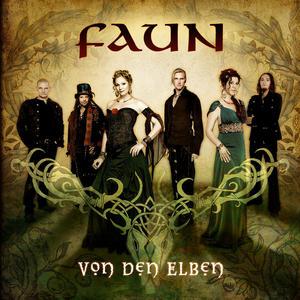 Faun - Von Den Elben - 1 CD