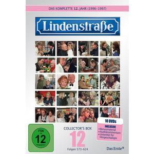 Lindenstrasse - Lindenstrasse Box 12 - 10 DVD