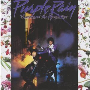 Prince - Purple Rain / OST - 1 CD