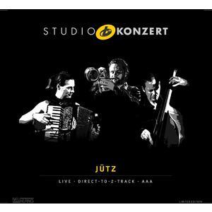 Jütz - Studio Konzert - 1 Audiophil.LP
