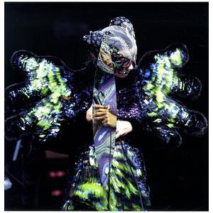 Björk - Vulnicura (Live) - 2 LP