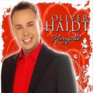 Haidt, Oliver - Herzgold - 2 CD