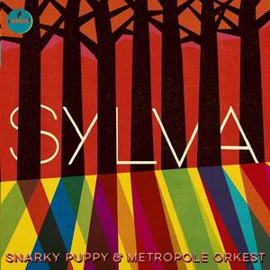 Snarky Puppy & Metr.Orkes. - Sylva - 2 CD+DVD