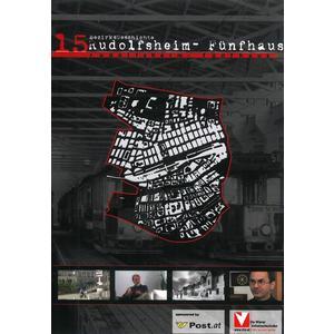 Filmreihe Bezirksgeschichte - Wien Rudolfsheim-Fünfhaus: Die Geschichte des 15. Bezirks - 1 DVD