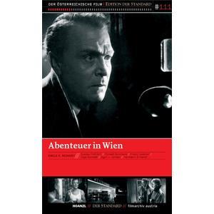 Fröhlich, Gustav / Borchers, Cornell - # 111: Abenteuer In Wien - 1 DVD