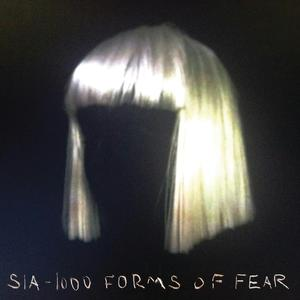 Sia - 1000 Forms Of Fear - 1 CD
